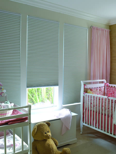 Thermacell Blinds   Blinds In The Bay   A Blind For Every Situation, Napier  /. Baby Room